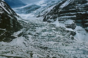 French Pass Glacier Dhaulagiri